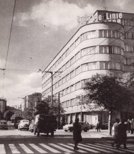 Pocztówka z Gdyni