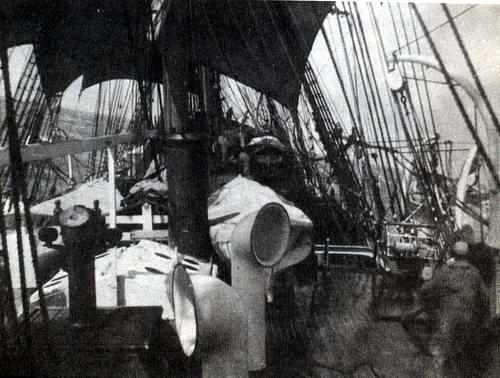 Dar Pomorza Żegluga