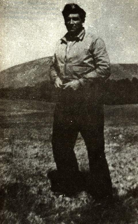 Kapitan K.O. Borchardt