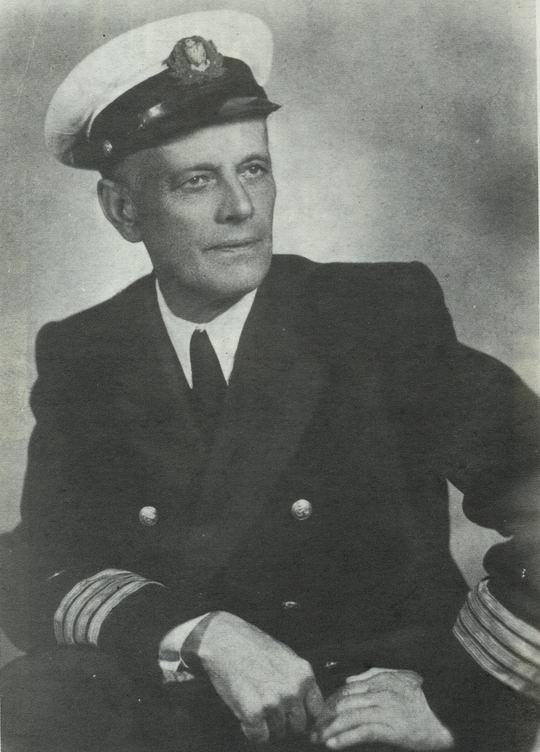 Kapitan Maciejewicz