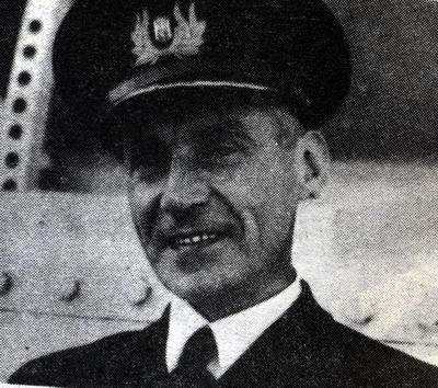 Kapitan Mamert Stankiewicz