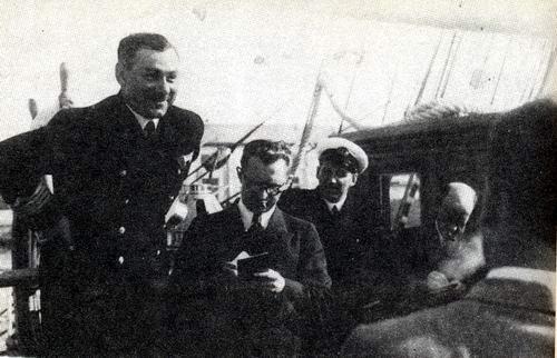 Kapitan Kosko