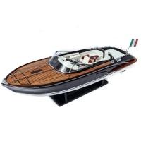 Modele łodzi motorowych